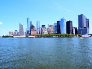 뉴욕 맨해튼